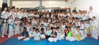 Midleton Taekwondo Club 2019